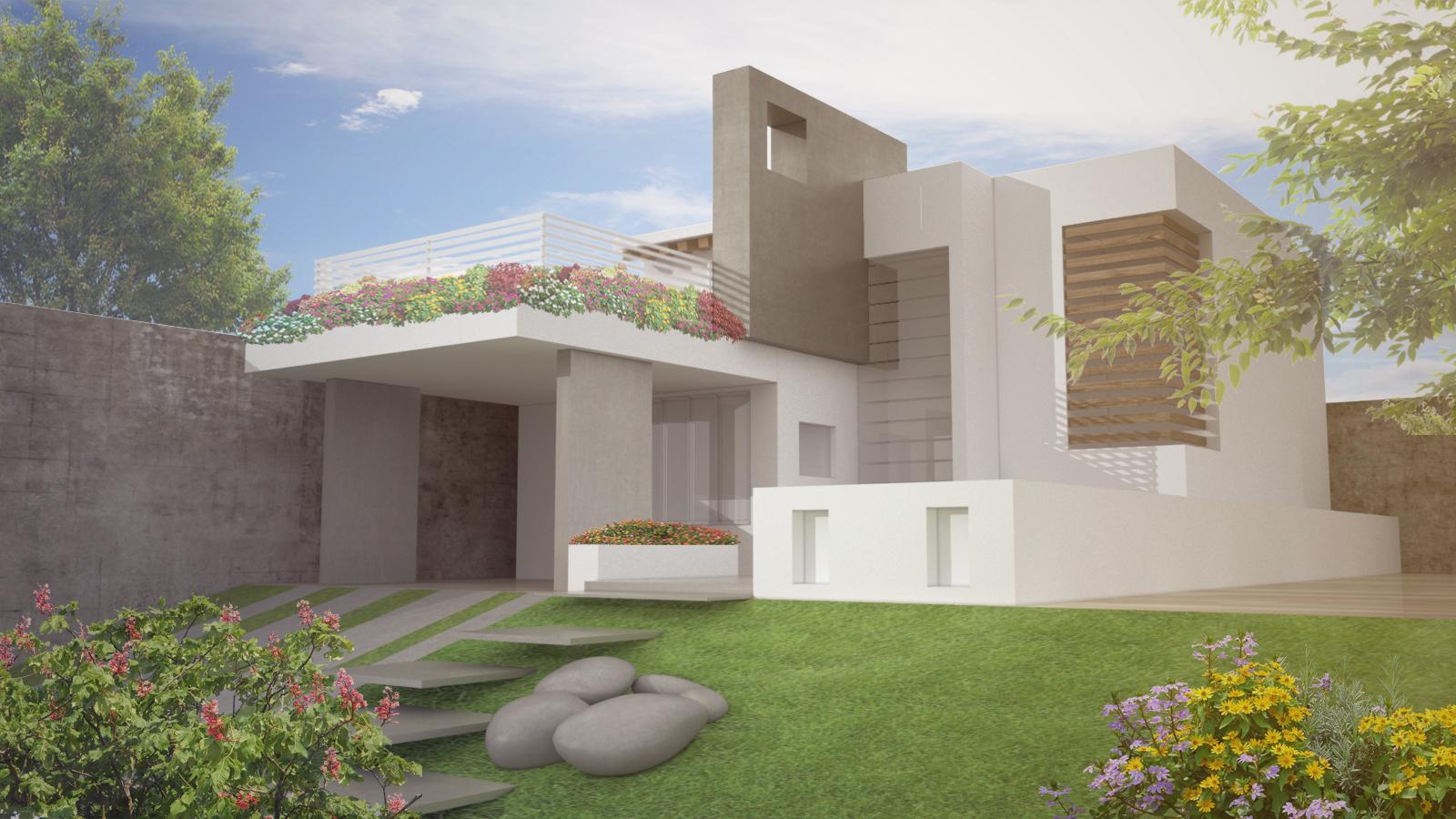 Modellazione e rendering di un 39 abitazione mario longo for 3d rendering online